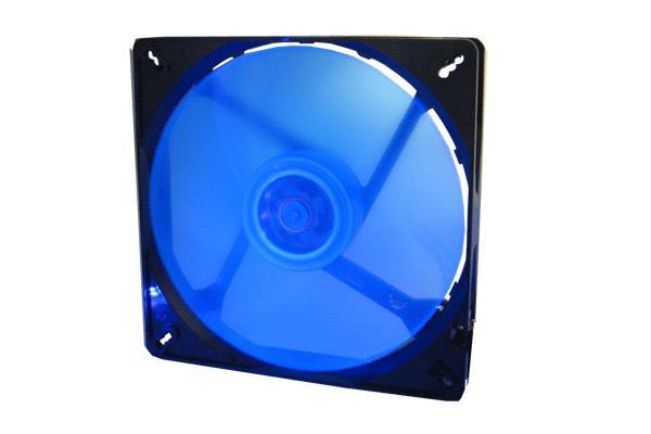 UV BLUE Power Supply Rubber Frame for Noise Reduction