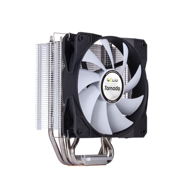 Tornado CPU Cooler