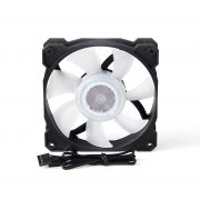 Radiant RGB LED Fan