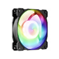 Radiant-D Digital-RGB Fan