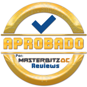 Masterbitz Review
