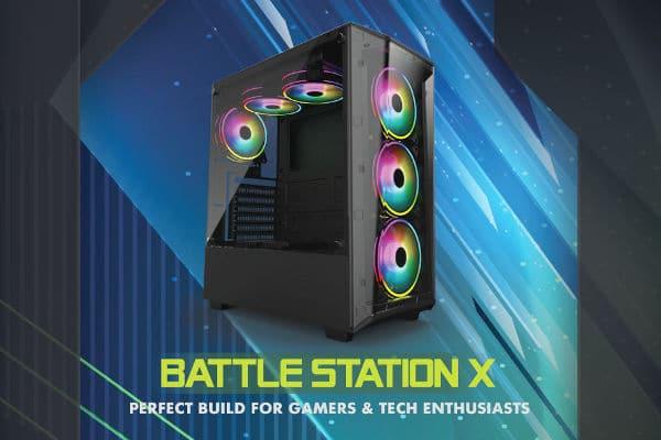 Battle Station X