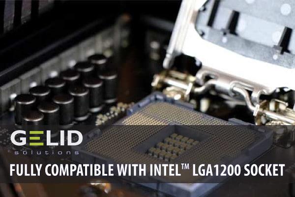 LGA1200 Support