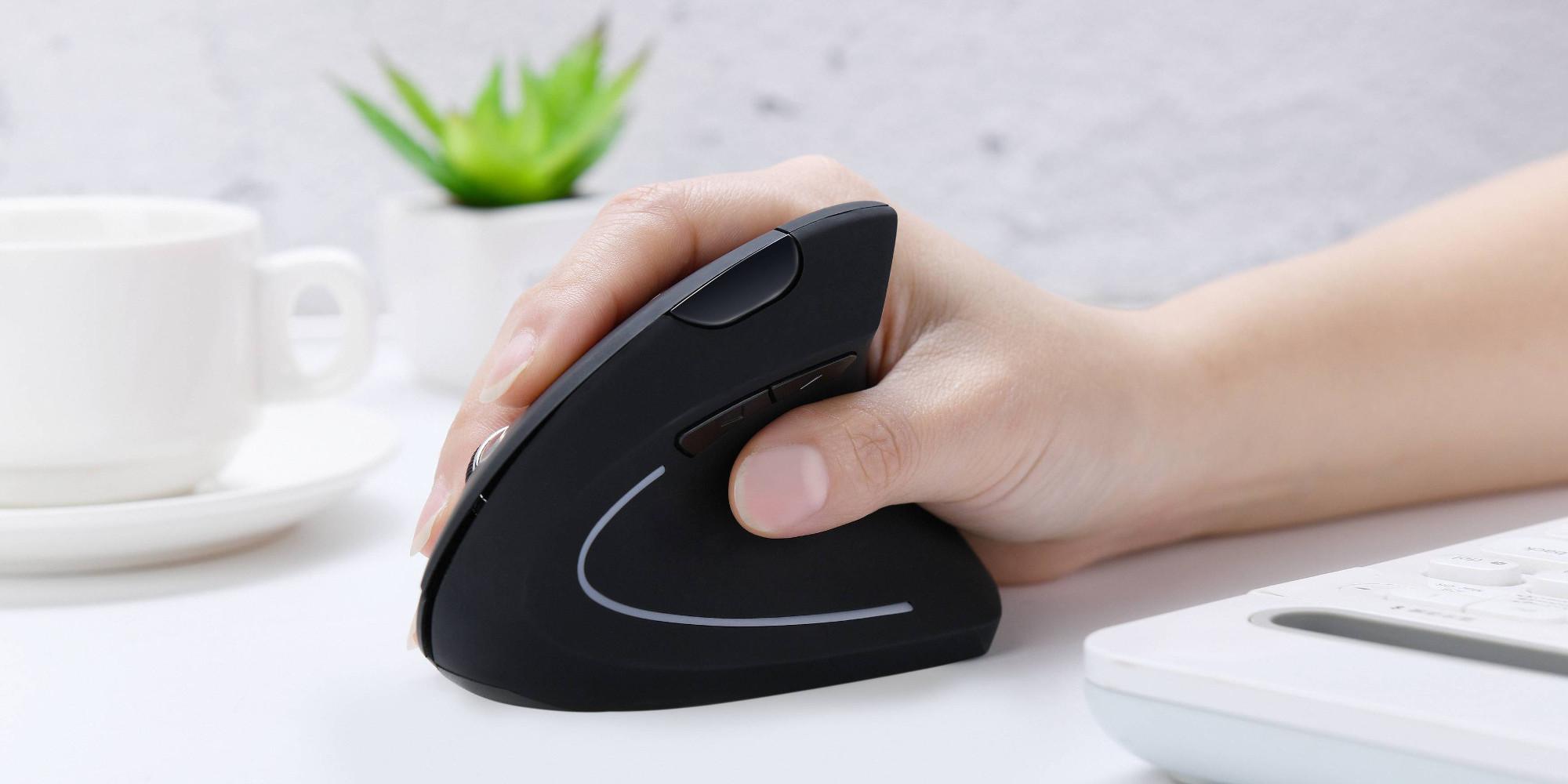 Apex Mouse