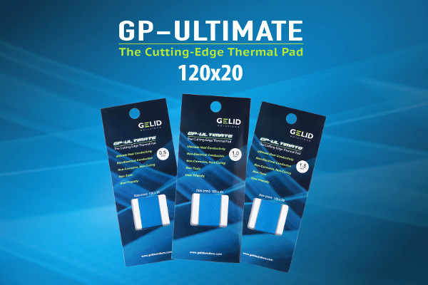GP-ULTIMATE 120x20