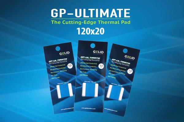 GP-ULTIMATE 120x20