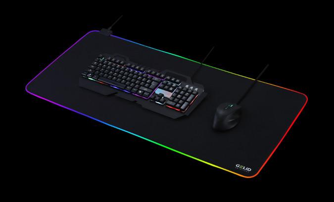 Nova XXL Mousepad