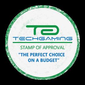 Techgaming.nl Award