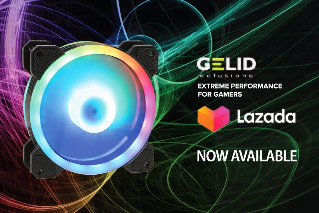 GELID Shop Lazada