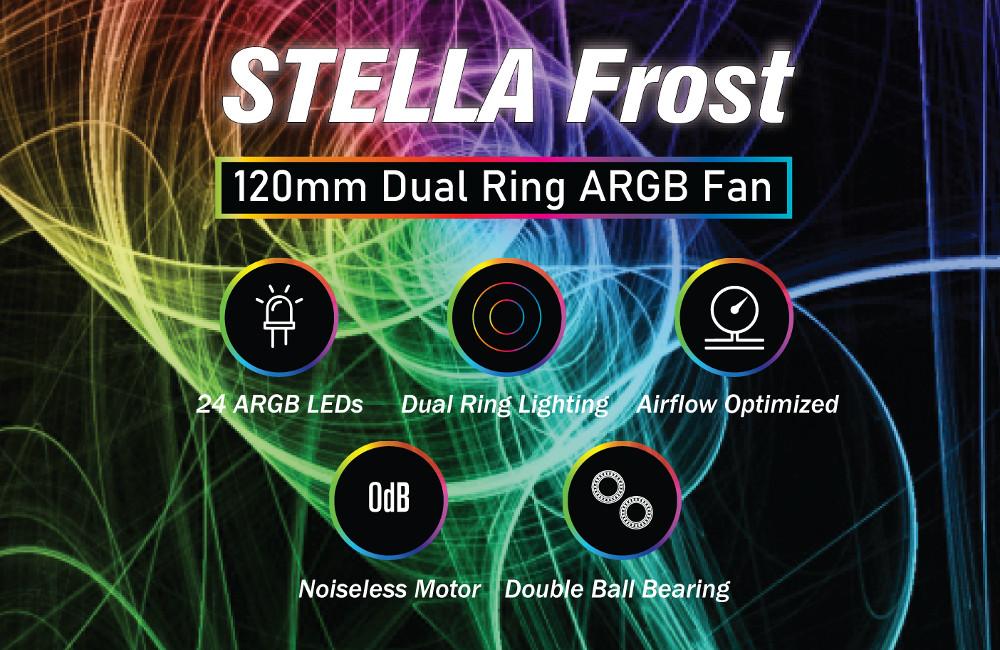 STELLA Frost