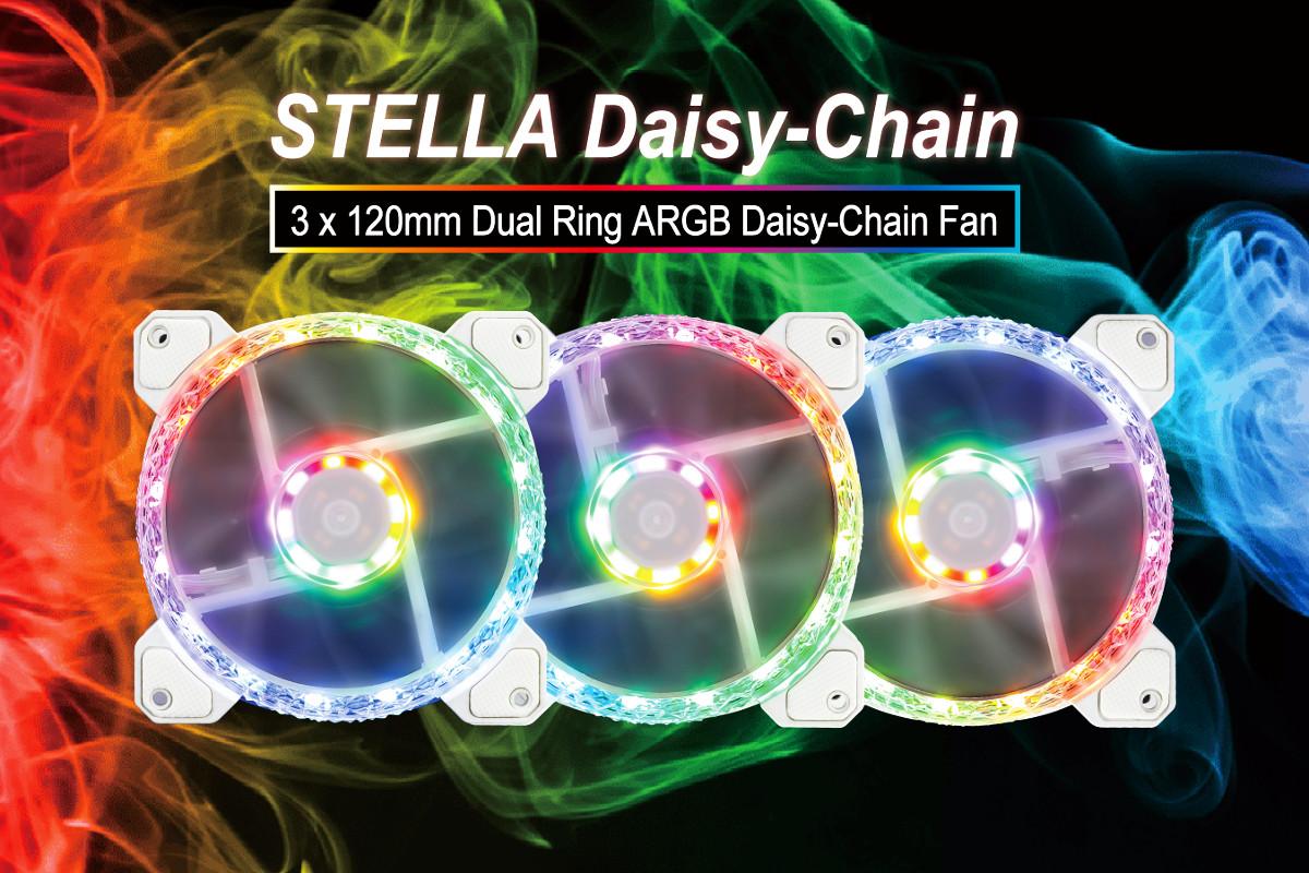 STELLA Daisy Chain