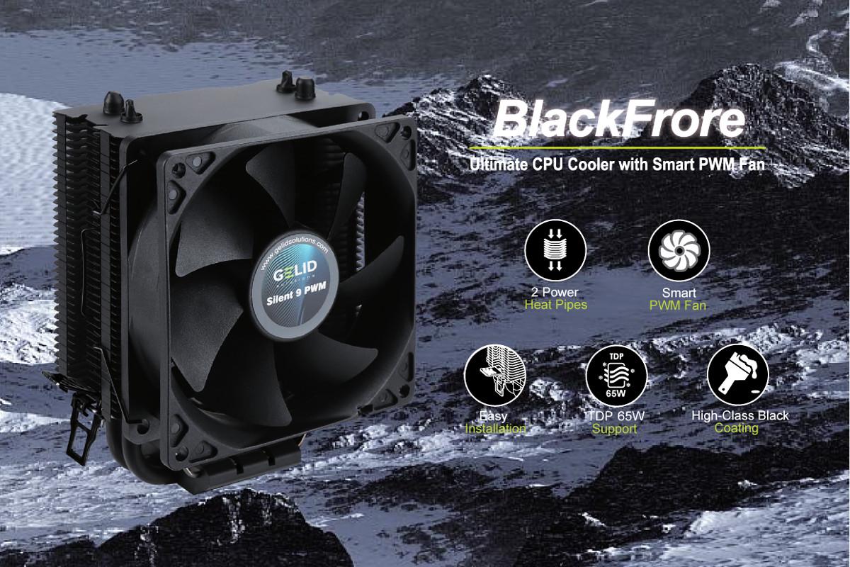 BlackFrore